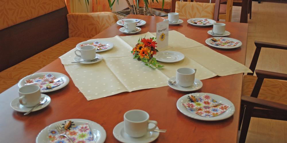 Cafeteria St Bruno